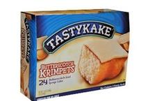 Hard to Find- TastyKake