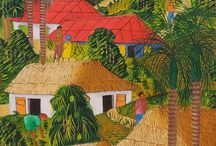 Art / Traveling to the Caribbean should include a visit to the vibrant artists at work