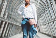 Pochete / Prático e versátil, existem infinitos modelos de pochete, desde as mais básicas até as mais glamourosas!