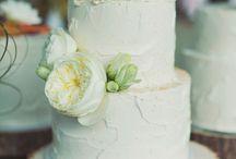 Wedding Cakes Decoration Ideas