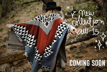 Coming Soon Indiastyle A/W 15´ / Coming Soon