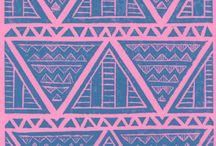 pattern / by Kelly McCartin
