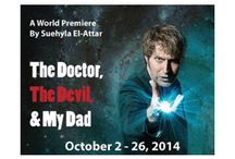 The Doctor, the Devil & My Dad at 7 Stages