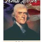Thomas Jefferson / Life and history of Thomas Jefferson.
