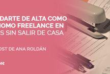 Autónomos, Marketing, Freelance