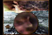 Planet Venus Anomalies