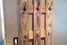 DIY Wall Hanger