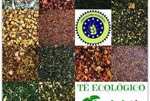 Té Ecológico / ¡¡El mejor Té Ecológico en http://www.tiendadetes.com/79-comprar-te-ecologico!!
