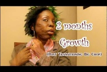 Natural Hair Videos