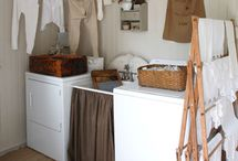my kind of utility room
