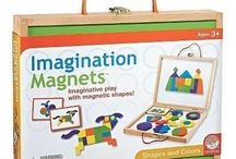 Gift Ideas - Ages 3-6