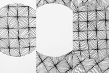 Zentangle / Tekeningen - art - drawings