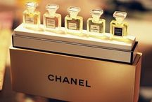 Chanel / loco for coco / by Jess Moloney