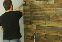 home deco pallets