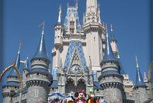 Disney  / by Alisha Sullivan