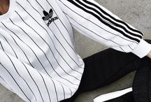 Outfit addidas