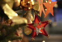 Christmas and New Year in Zurich / by Park Hyatt Zurich