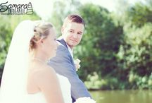 Wedding Photography - by Samara Fotografie