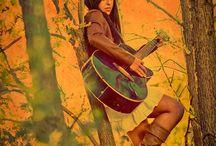 gitarka