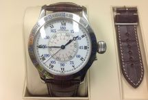 The Longines Lindbergh hour Angle Watch... / Numbers 953
