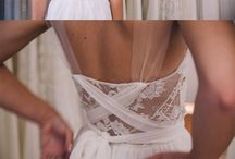 Lovely Lace Gowns