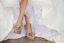 andares de novia