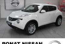 Ronat Nissan New Vehicles