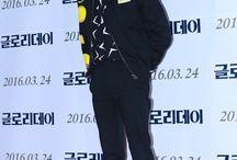 Lee hyun woo / Actor