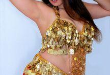 Photos danseuse orientale - Bellydancer Pictures / Photos de Mélanie Baladi et de la troupe - Melanie Baladi pictures and her troupe