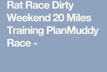 Rat race train