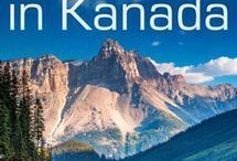 Kanada Reisetipps