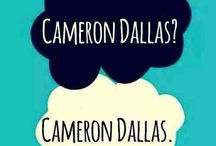 Cameron Dallas ♡♥♡♥♡♥