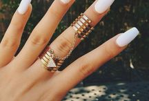 N A I L S / Nail ideas and inspiration