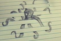 Doodles for Jakson