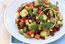 Salads / Healthy recipes for every day salads.