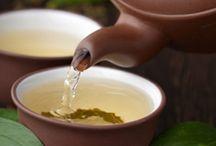 healthy cups of tea