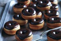 Donuts / by Jennifer King