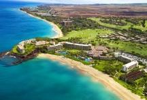 Maui, Hawaii / by Beach.com