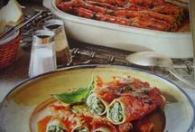 Recipes - Italian