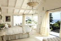 Bedrooms / by Kathi Peters