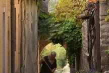 Les plus beaux villages du Sud ouest de la France