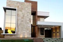 Arquitetura da Pilar M