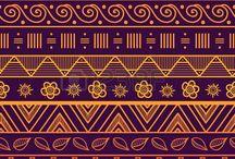 aztec tribals