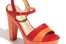 Favorite Shoes / by Jennifer Smartt