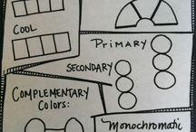 TEACHER - Visual Aids