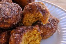 Muffins & Bread