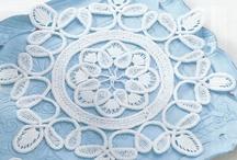 lace crochet
