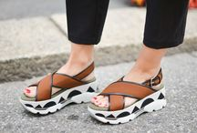 Fashion trends / Best spring 2016 fashion trends for women.