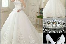 Perfect wedding dress make ur day special