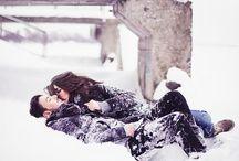 Snow! *-*